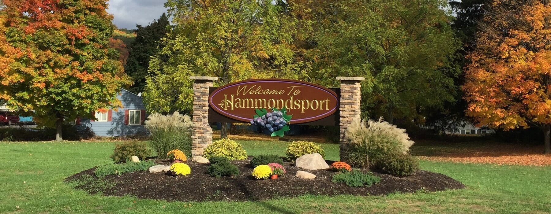 Hammondsport, NY