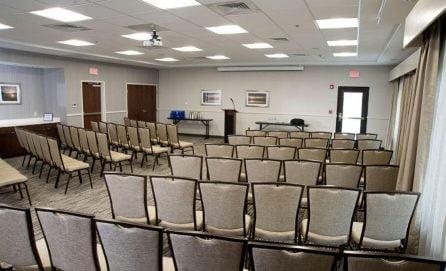 Mercury Conference Room at Hammondsport Hotel